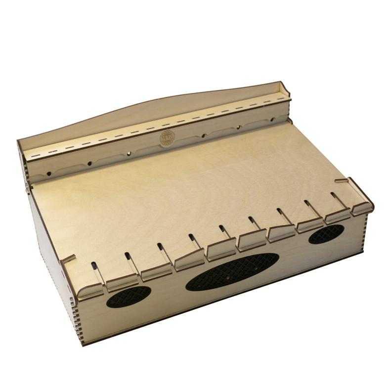 Bausatz  Kabelbox groß